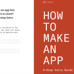 How to Make an APP free Guide
