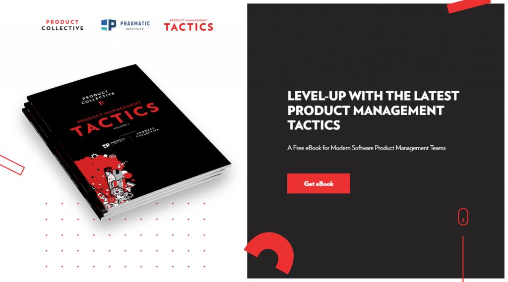 Product Management Tactics Free eBook