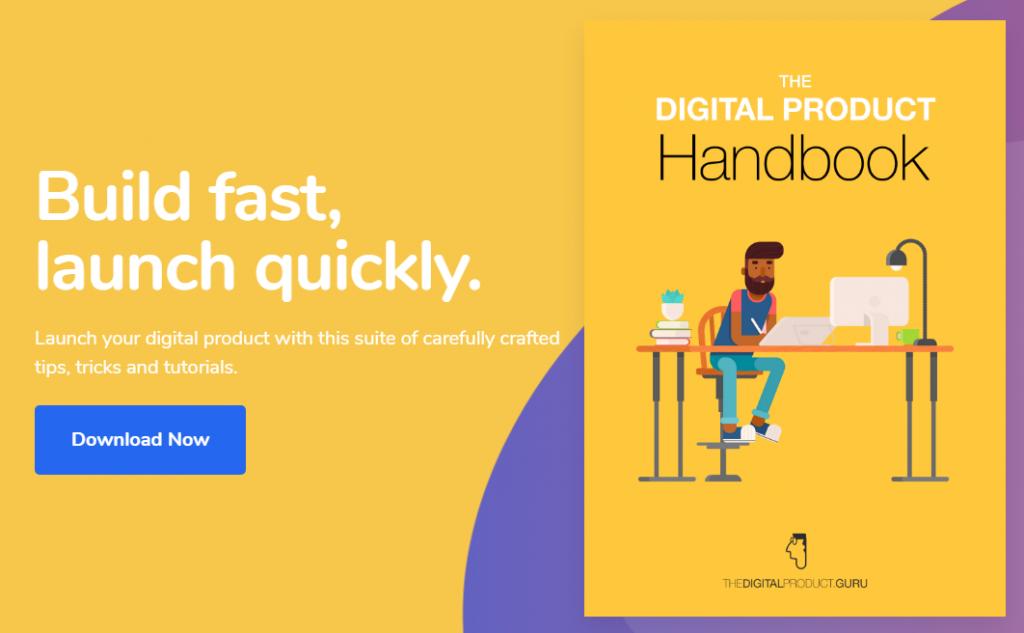 Free Digital Product Handbook