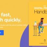 Free Digital Product Handbook
